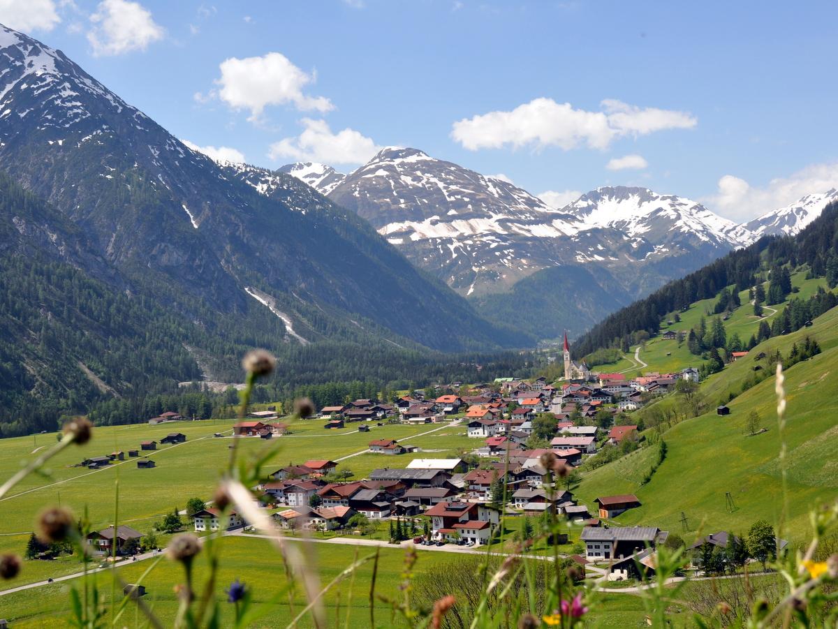 Hotel Post Tirol